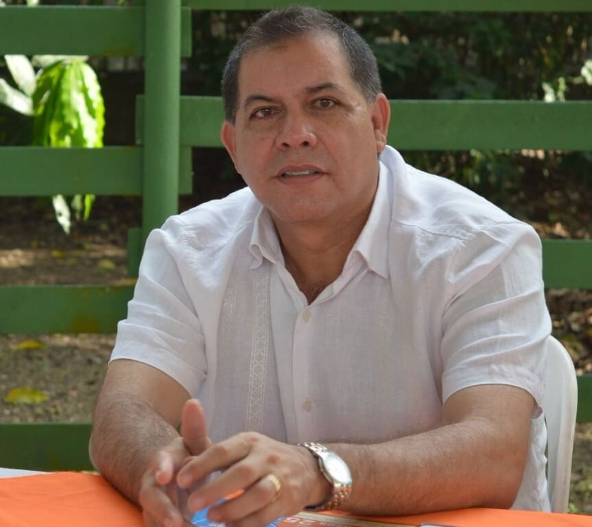 Alcalde de Apartadó