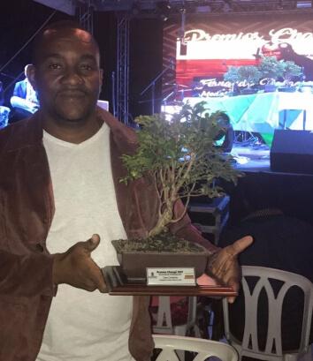 Premios Changó en Urabá