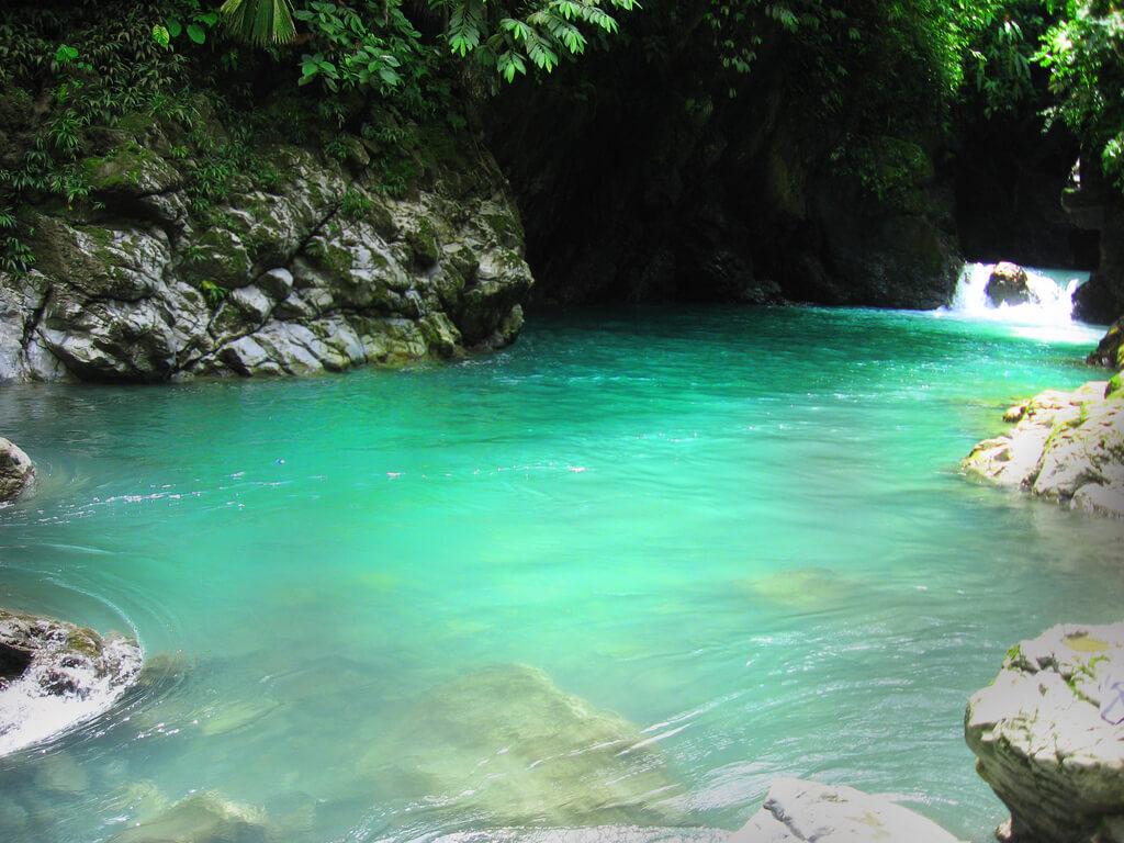 Rio Mutatá