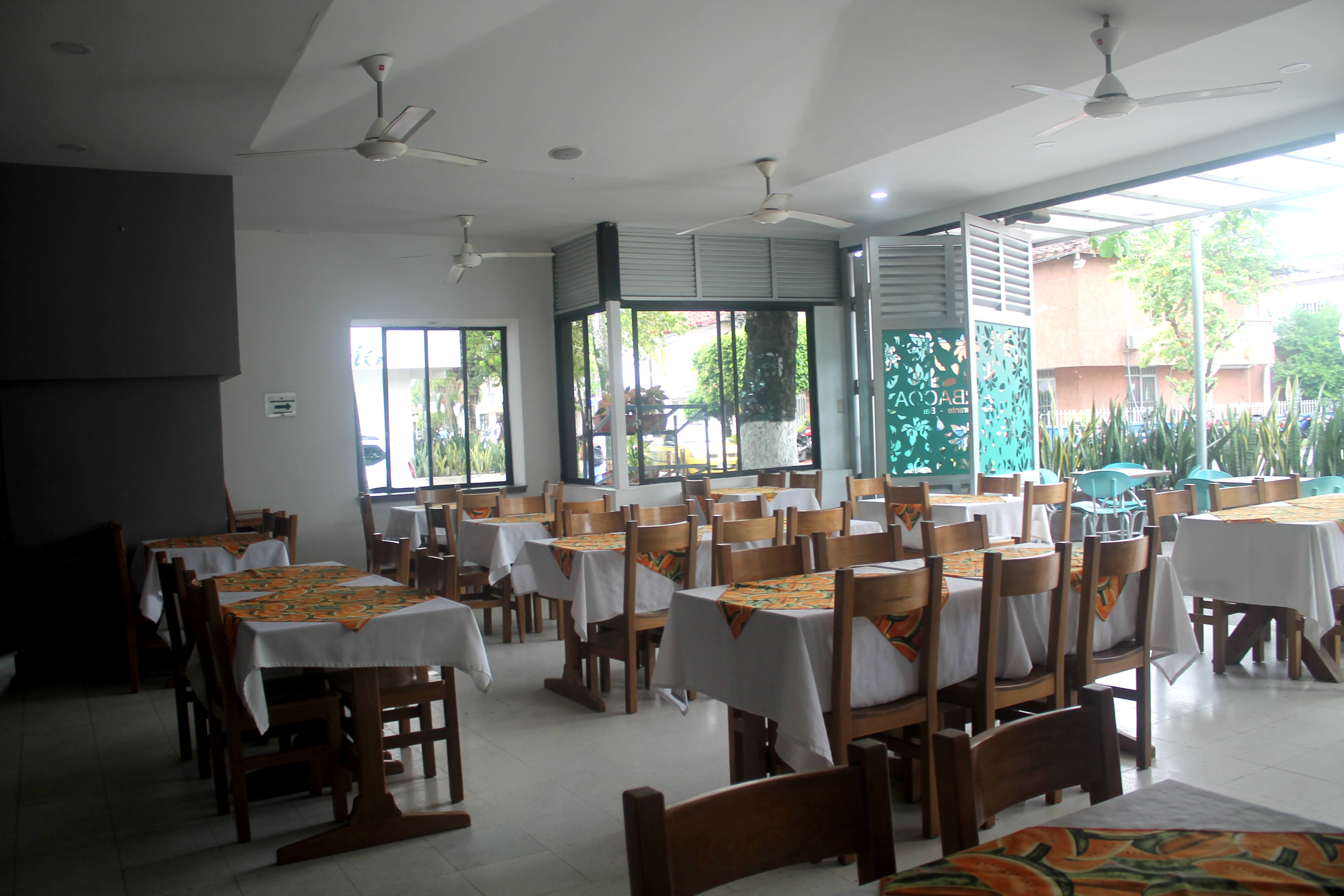 Restaurante Barbacoa de Apartadó