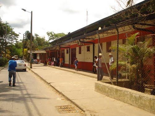 Terminal de transporte de Apartadó