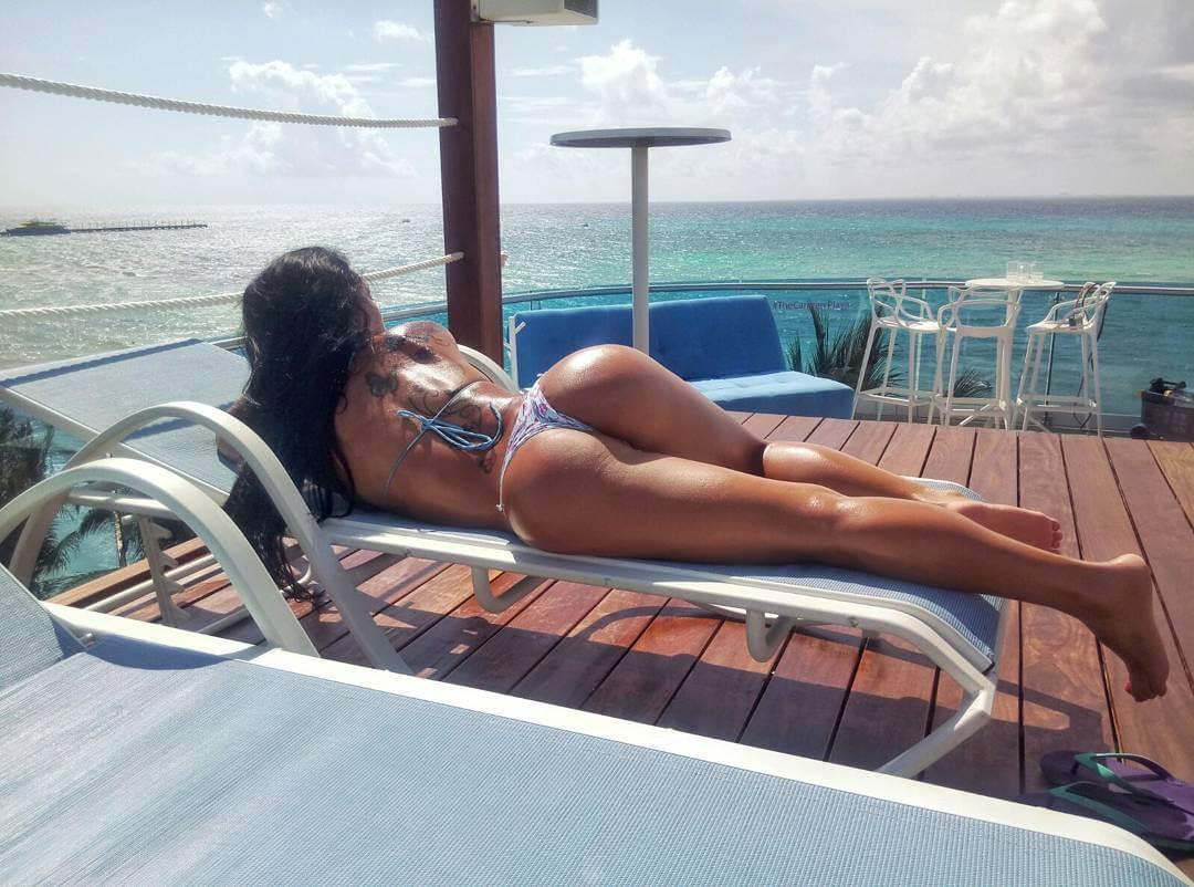 Johanna Gonzalez Celeste