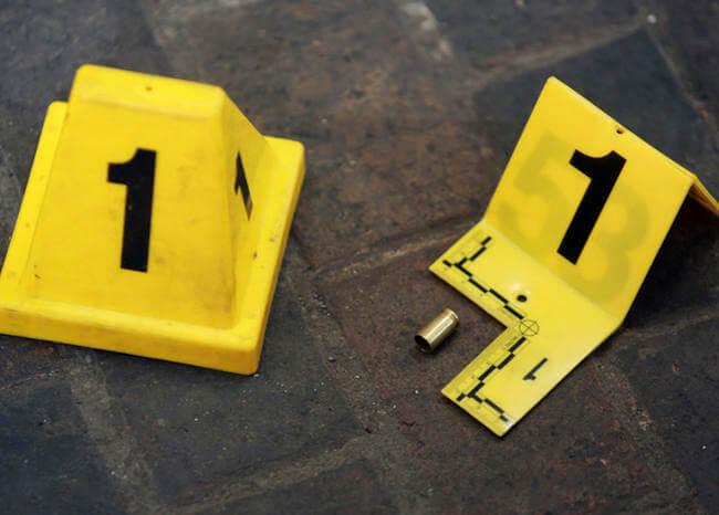 Asesinato u homicidio en Urabá
