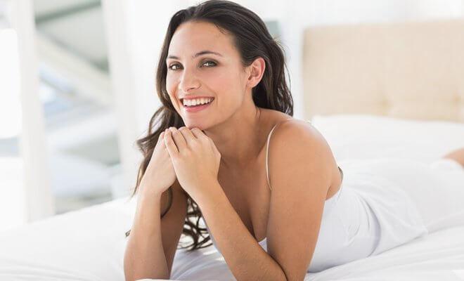 Estiramiento labios vaginales