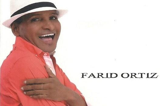 Farid Ortiz los mejores 30