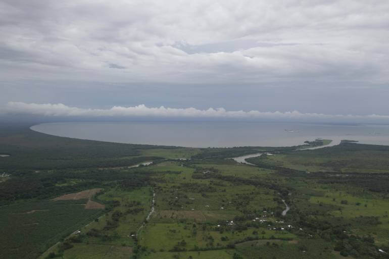 Golfo de Urabá