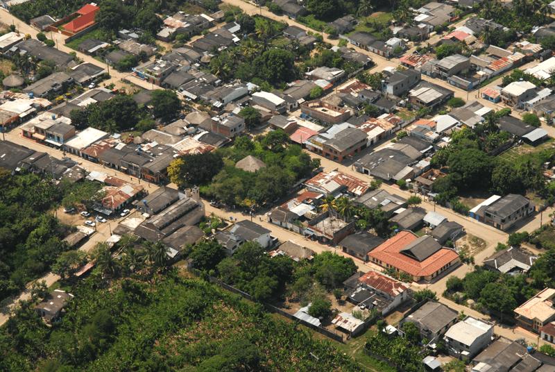 Centro de San Juan de Urabá