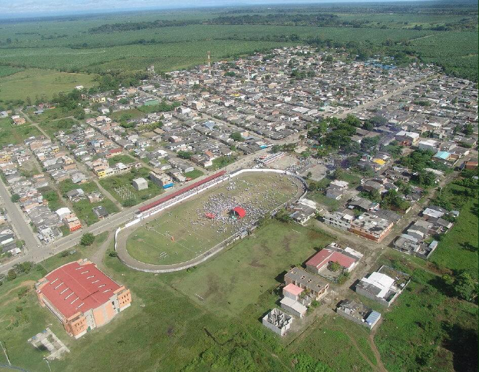 Carepa Antioquia