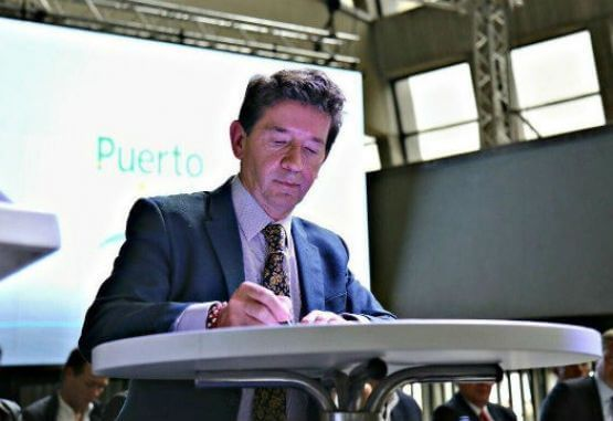 Luis Perez gobernador de Antioquia