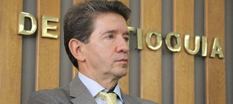 Luis Perez Gobernador