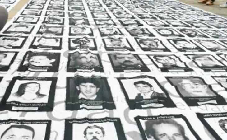 Masacre de La Chinita Apartadó