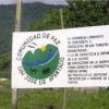 5 días de arresto para líder de la Comunidad de Paz de San José de Apartadó