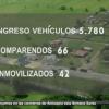 Seis víctimas dejan accidentes en Urabá en inicio de Semana Santa