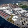 El 30 de noviembre iniciarían las obras del Puerto de Urabá