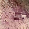 Así era el cañón de la llorona en Urabá