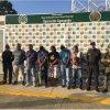 Capturados familiares de alias 'Gavilán' en Urabá