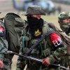 ELN busca alianzas con disidentes de las Farc en Urabá