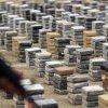 Incautan en España 9 toneladas de cocaína que salieron de Urabá
