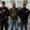 """En Arboletes capturan a alias """"25"""" responsable de extorsiones y homicidio"""