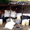 Incautan 7.000 kilos de insumos químicos en Urabá