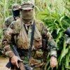 150 hombres armados entraron a Murindó en Urabá
